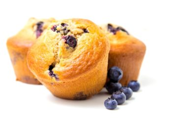 Bakels Muffin Mix