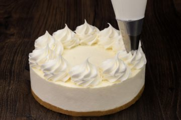 Bakels Whipping Cream