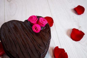Bakels Dark Chocolate Fudge