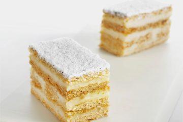 Bakels Bake Stable Custard Mix