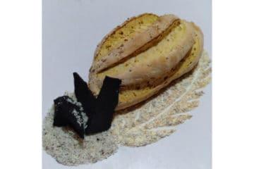Amaizeng Coco-Corn Bread