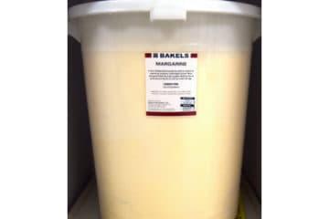 Bakels Margarine