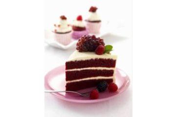 Bakels Red Velvet Cake Mix