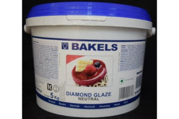 Bakels Diamond Glaze Neutral