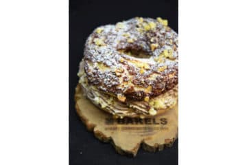 Gianduja Paris Brest