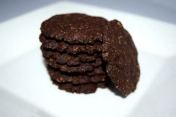 Wheaten Chocolate Thins