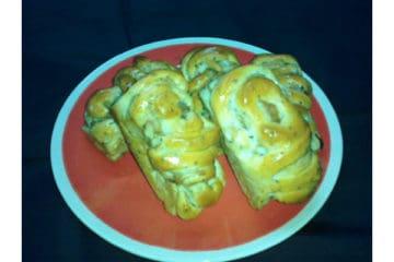CCA Bread