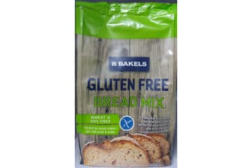 Bakels Gluten-Free Health Bread Mix