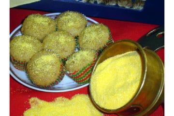 Granny Corn Muffins