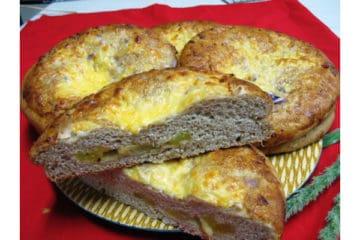 Hawaiian Wheaten Bread