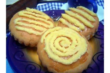 Mamon Bread