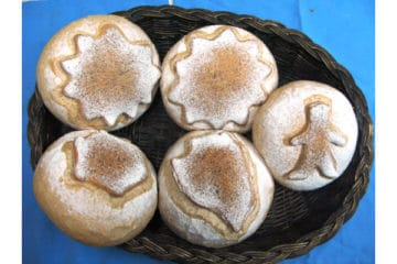 Sun Rye Bread