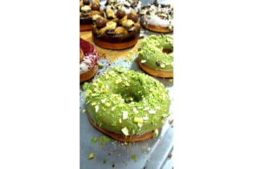 American Doughnut