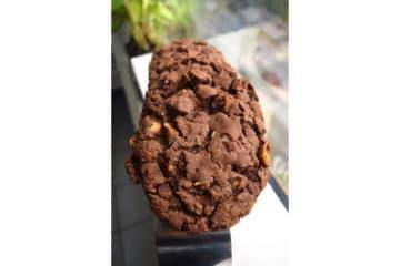 Gluten Free Chocolate-Hazelnut Cookie