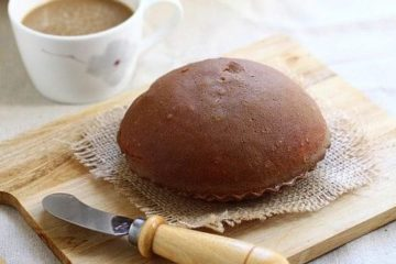 Coffee Bun