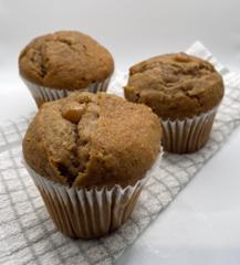 Coffee Caramel Muffins